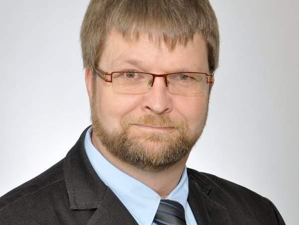 Ralf Bertram Portait