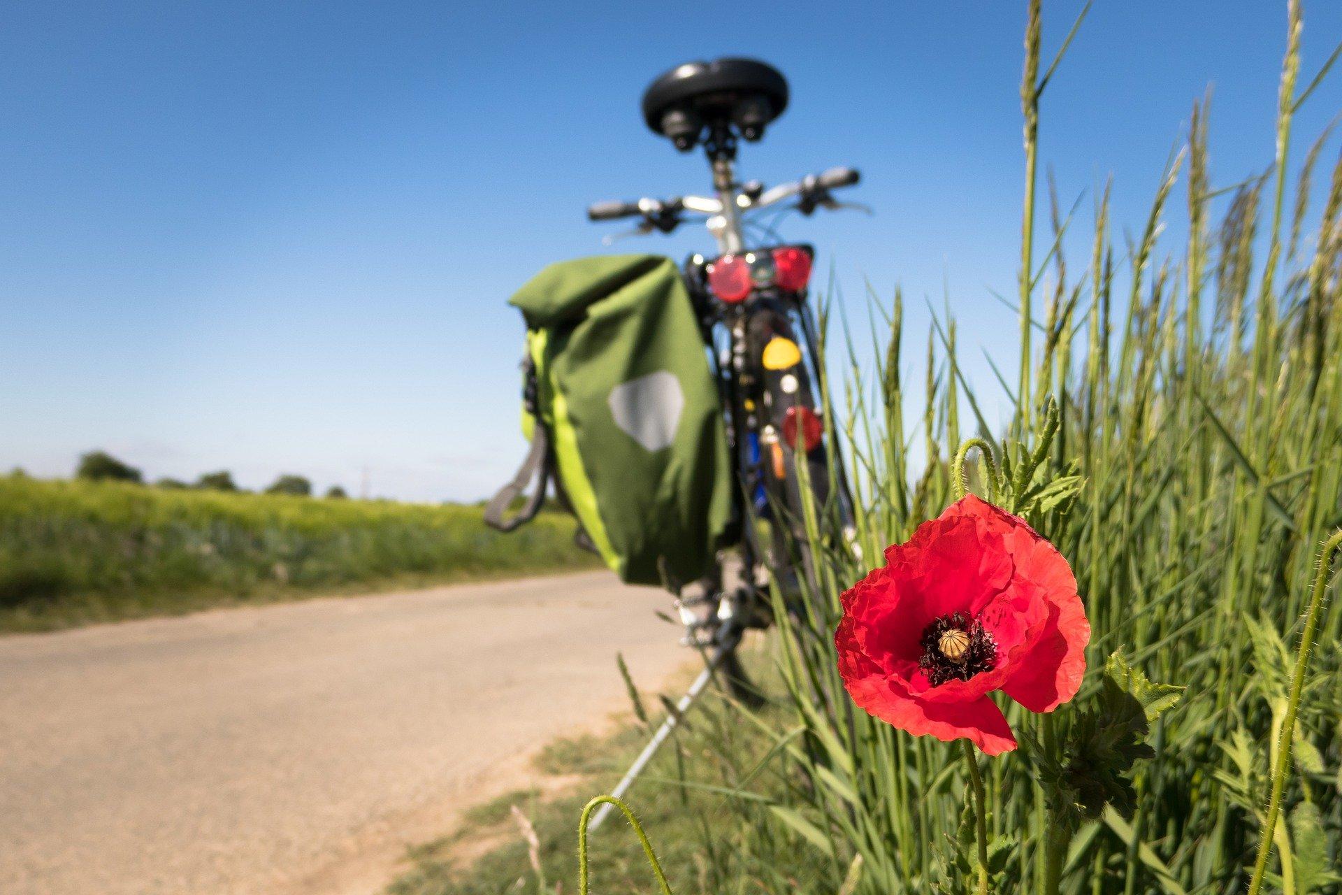Feierabend Fahrradtour – Barneberg