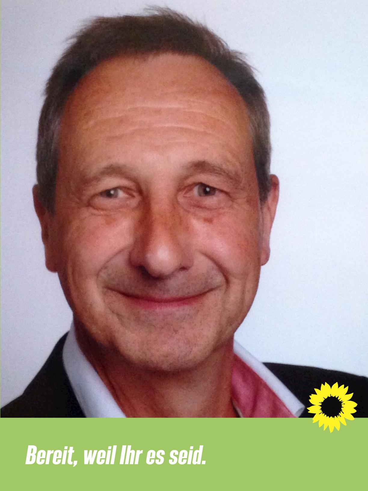 Thomas Schlenker als Direktkandidat für den Wahlkreis 67 aufgestellt